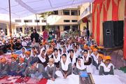 Dhudial Khalsa Senior Secondary School - Students