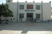 Mata Sahib Kaur Girls College - Campus View