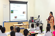 Dasmesh Public Senior Secondary School-Classroom