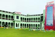 Baba Farid Public Senior Secondary School- School Building
