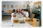 Sd Putri Pathshala Girls Senior Secondary School - academics