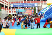 Swami Roop Chand Jain Senior Secondary School- kids Play Area