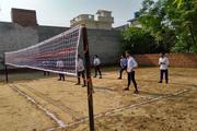 Anuvrat Public Senior Secondary School- Sports