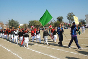 Dr Raghubir Parkash S D Senior Secondary School-Sports Meet