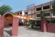 S.S.D. College- Campus Building