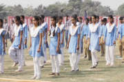 Ingraham Inter College-Assembly