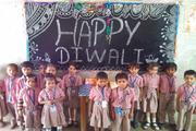 S V Vidya Mandir Inter College-Kids Classroom