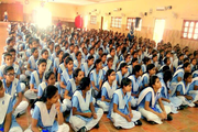 Carmel Girls Inter College-Auditorium