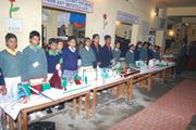 Himalayan Public School- Science Exhibition