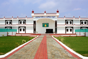 Dashmesh Heritage Public school-Campus