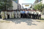 Baba Farid Public Senior Secondary School-Industrial Visit