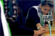 Durga Charan Girl s Inter College-Labs