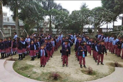 Columbia Public Inter College-Assembly