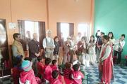 Dharma Chakra Vihar Inter College-Classroom