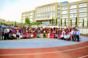 Chatrabhuj Narsee School-Group Photo