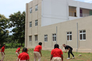 Samskruthi Gurukula-Sports