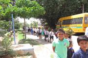 Carlo Cavina School-Tour