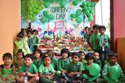 Christ School- Green day