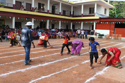 Maruthi International Public School-Sports