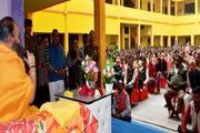Bal Vikas Inter College-School Day