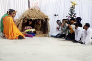 Smt Phoolpati Devi Inter College-Christmas Carnival