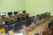 Brij Behari Sahai Inter College-Computer Lab