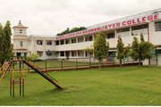 MP Birla Shiksha Bhawan & Inter College-School Building