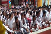 Saroj Vidya Shanker Inter College-Activity