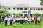Bodhisatva Ambedkar Public Senior Secondary School-Activity