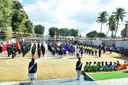 Pragathi Elite Public School-Sports Club