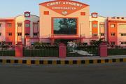 Christ School-School Building