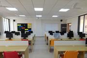 Kaveri International School-Computer Lab