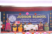 Judson High School-Speech
