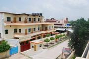 Saraswati Gyan Mandir Inter College-Campus Building