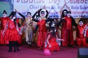 Guru Nanak Public School-Drama