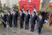 Edumont World School-Christmas Carnival