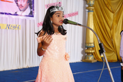 Vividh International Residential School-Singing Competition