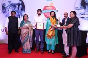 Open Minds A Birla School-Awards