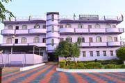 Rosebud School-Campus