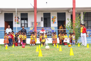 TMPS International School-Sports