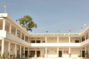 Dr Radha Krishnan School of Learning-Campus View