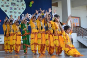 St Francis School-Classical Dance