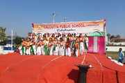 Calcutta Public School-Republic Day Celebrations