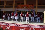 Central Academy-Dance