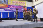Divyansh International Public School-Drama
