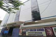 City English School-Entrance