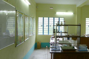 Central Public School-Biology Lab