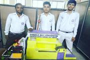 Dhanraji Devi Vidya Niketan Education Centre-Project