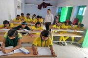 Shakuni Choudhary The International School-Classroom