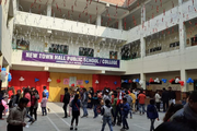 New Town Hall Public School and College-Annual Day